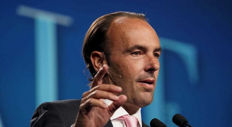 Famed hedge funder Kyle Bass is betting big against the Hong Kong dollar as the US threatens to remove a key peg