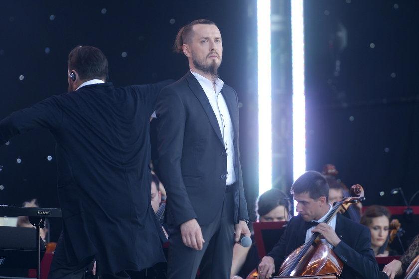 Wielki koncert braci Golec