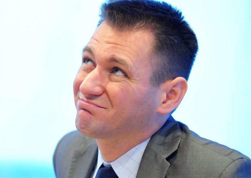 Wniosek w sprawie Farfała już w sądzie