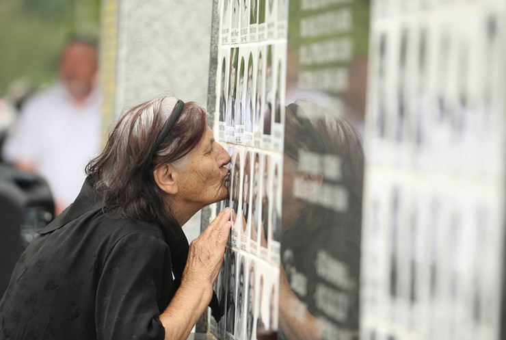 Zalazje Petrovdan Srebrenica