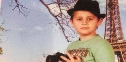 7-letni Maurycy z Dusznik wraca do domu!