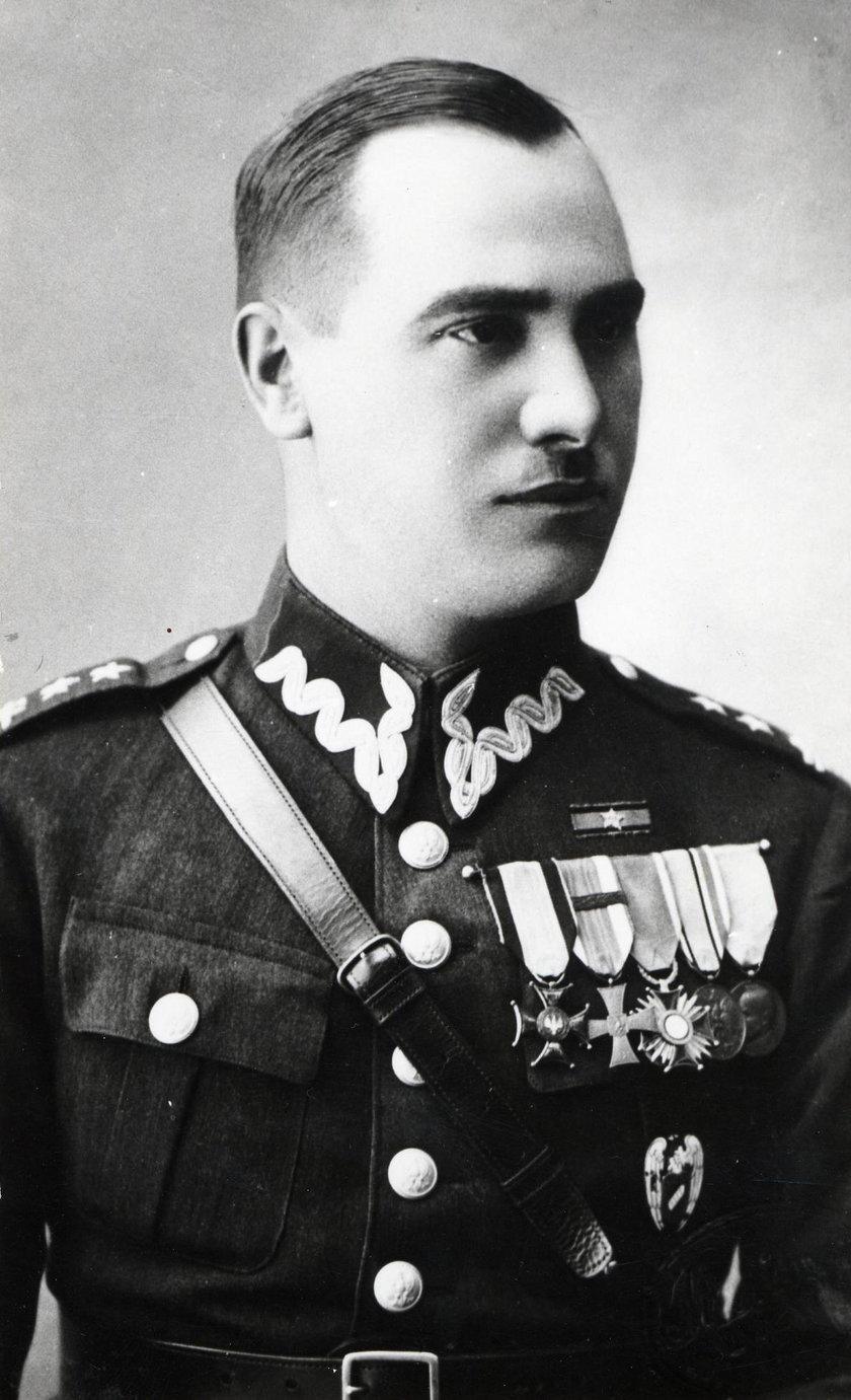 Pułkownik Wojciech Jan Tyczyński
