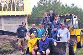 tometino polje gradnja vatrogasnog doma