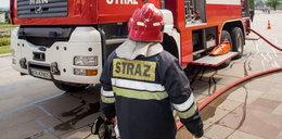 Wstyd na całe Grajewo. Strażacy musieli usunąć TO z przyrodzenia 50-latka