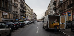 Auta dostawcze przestaną blokować ulice