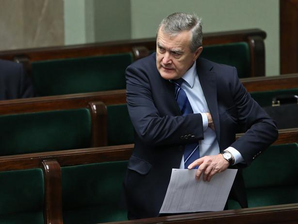Wicepremier Gliński uznał, że trzeba walczyć o polską kulturę za granicą