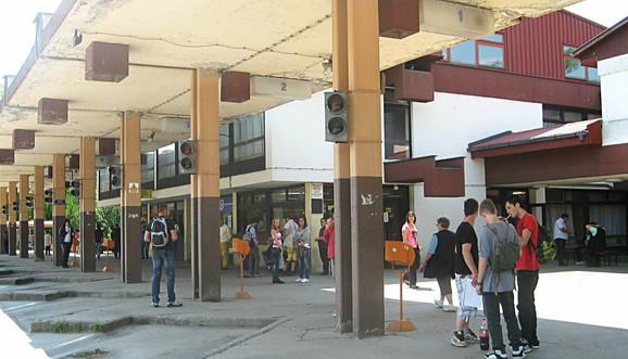 Na prodaju bila ponuđena i autobuska stanica u Bačkoj Topoli