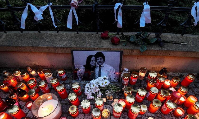 Nieścisłości ws. zabójstwa Jan Kuciaka