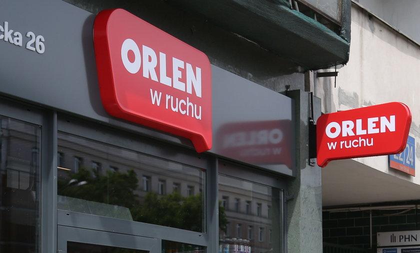 Orlen w Ruchu na razie tylko na Grójeckiej w Warszawie, wkrótce w kolejnych 40 lokalizacjach w dużych miastach.