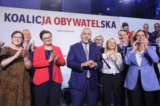 Schetyna: Nie będzie Budapesztu w Warszawie
