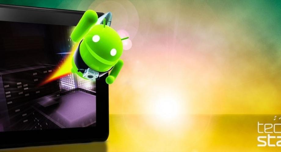 Kindle Fire HD rooten und Play Store problemlos installieren