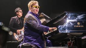 Elton John żałuje, że stracił kontakt z George'em Michaelem