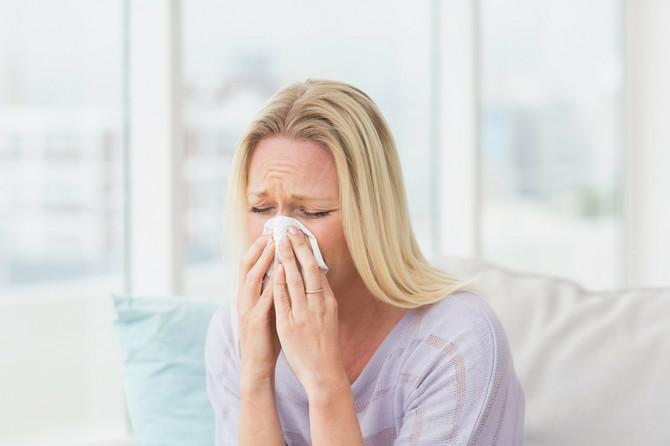 Inkubacija virusa gripa manja je od 24 sata