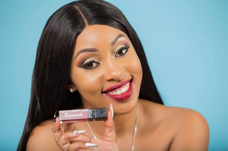 First Date Tips huddah light lipsticks