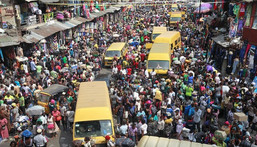 Top 10 famous markets in Nigeria and what they are famous for