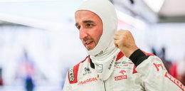 Kubica wraca do ścigania w Formule 1! Start w niedzielę
