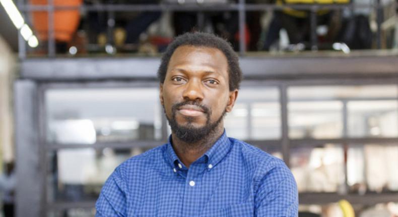 Olugbenga Agboola - CEO Flutterwave