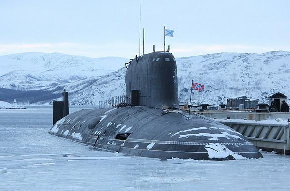 Podmornice klase