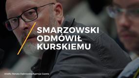 Wojciech Smarzowski odmówił przyjęcia nagrody od prezesa TVP Jacka Kurskiego