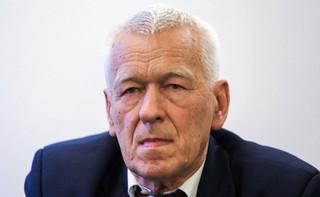 """Pierwsza rocznica śmierci Kornela Morawieckiego – legendarnego lidera """"Solidarności Walczącej"""""""