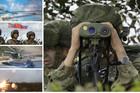 """FASADA """"VOSTOK"""" Šta kriju Putinove megalomanske vojne vežbe? Ulagivanje MOĆNOM ZMAJU i maskiranje teških problema (VIDEO)"""