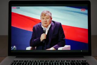 Prezes ZPP o Polskim Ładzie: Mam nadzieję, że to początek dyskusji o podatkach