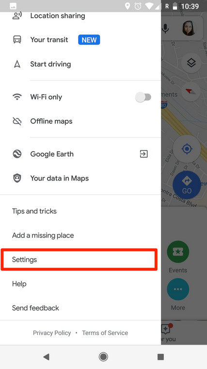 1 HOW TO CHANGE GOOGLE MAPS VOICE