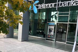 NORVEŽANI NE IDU SASVIM IZ SRBIJE Telenor banka ostaje u vlasništvu Telenor grupe