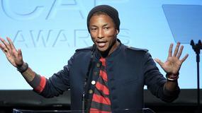 Pharrell Williams się zaręczył