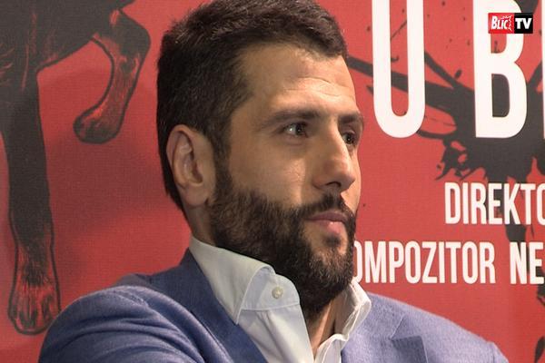 Aleksandar Šapić priznaje da je NAPRAVIO POGREŠAN KORAK, a ima samo JEDNU ŽELJU! VIDEO
