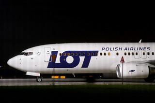 Pierwsza grupa 114 ewakuowanych Afgańczyków przyleciała do Poznania