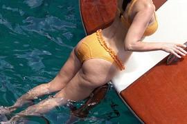 Vežba kao manijak, ima 44 kg i muškarci je obožavaju, a čak ni ONA NIJE IMUNA NA CELULIT
