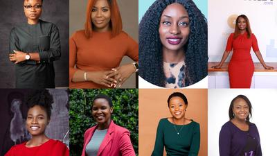 International Women's Day: An interview with 8 powerful African women