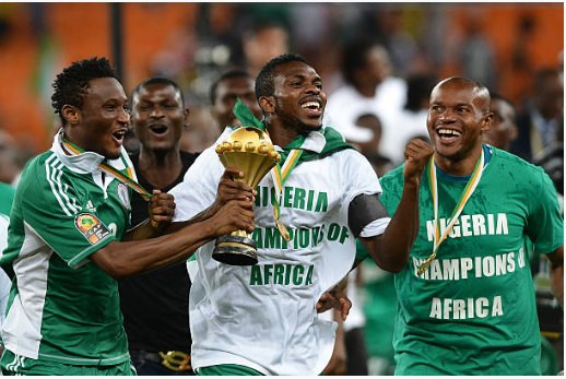 Mikel John Obi says he's going to AFCON 2019 to win another title  (AFCON) title