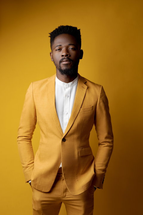 Johnny Drille's Johnny's Room Live is returning in 3 Nigerian cities