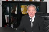 Dragan Nikolić, dugogodišnji direktor pirotskog Tigra