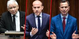 Wille, jacht i... łąki. Oświadczenia majątkowe szefów partii. Co mają?
