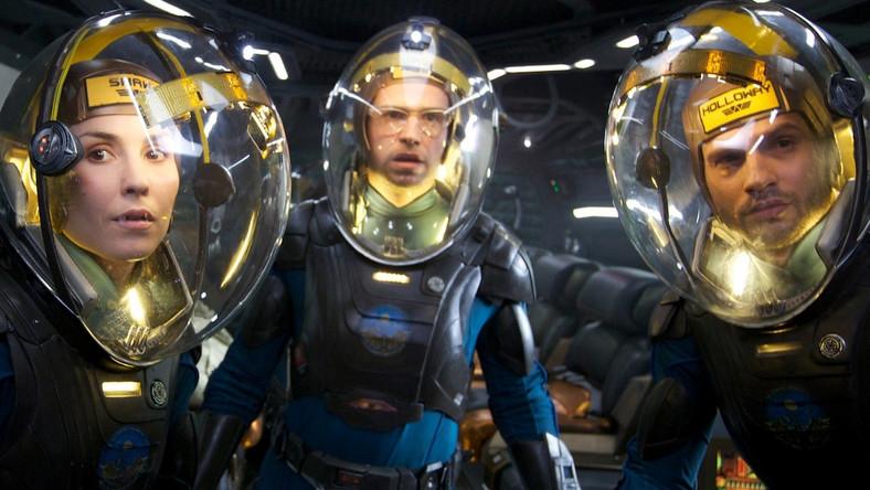 """Ridley Scott zapowiada kolejne odsłony """"Prometeusza"""""""