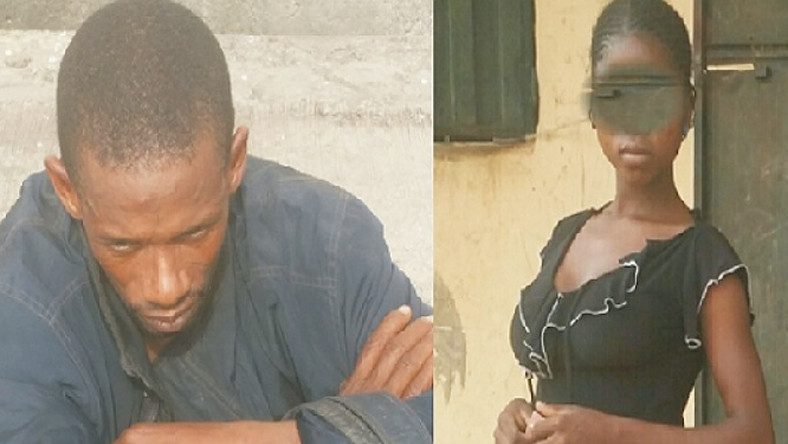 """""""She's beautiful and I feared someone else will enjoy"""" – Man justifies impregnating daughter"""