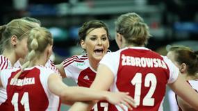 World Grand Prix: polskie siatkarki spotkały się z kibicami