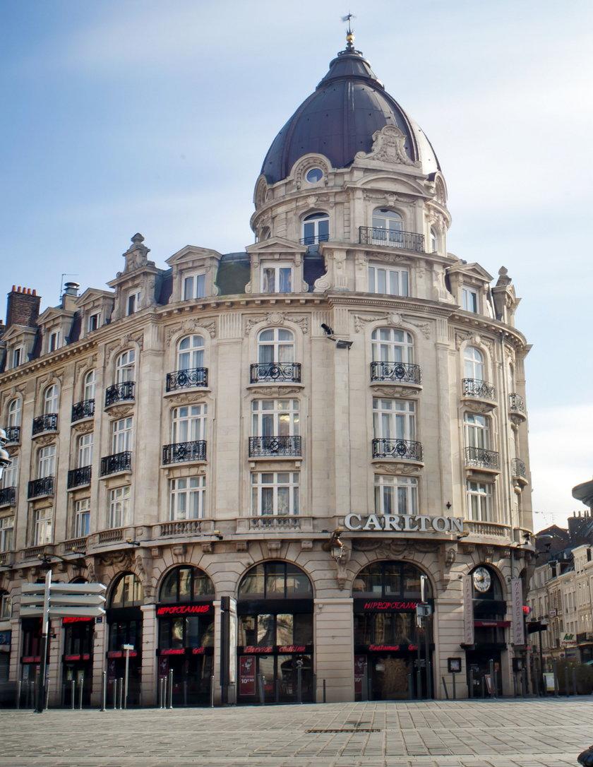 Dominique Strauss-Kahn organizował orgie w hotelach