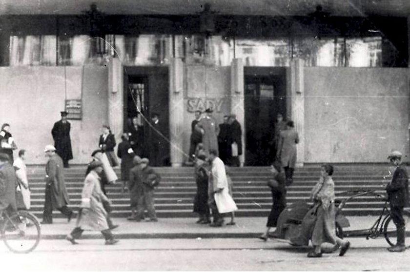 72. rocznica powstania w Getcie Warszawskim