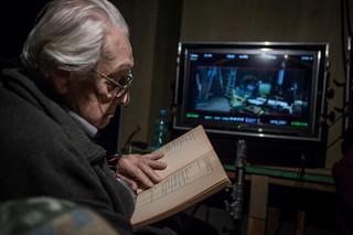 'Kanał' Wajdy i 'Lśnienie' Kubricka w sekcji Cannes Classics 2019