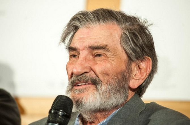 Umro Miša Janketić