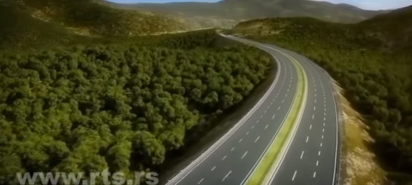 Autoput Požega-Boljare
