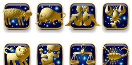 Horoskop na piątek!