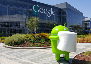 Jak się pracuje w centrali Google?