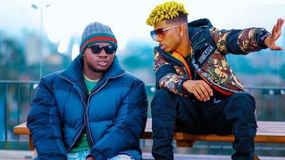 Blow to Master Piece as his collabo with Khaligraph Jones get pulled down from YouTube