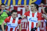 FK Crvena zvezda, Branko Jovičić