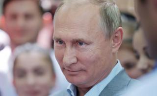 Putin wciąż liczy na poprawę stosunków z USA